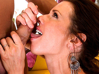 That Babe's a squirter